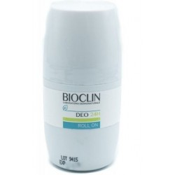 Bioclin - BIOCLIN DEODORANTE 24H ROLL-ON - 941971362