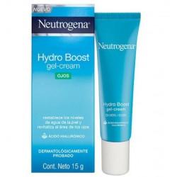 Neutrogena - NEUTROGENA CONTORNO OCCHI RIVITALIZZANTE 15GR - 973362534