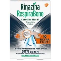 GLAXOSMITHKLINE C.HEALTH.SPA - RINAZINA RESPIRABENE EXTRA FORTI - 975005935