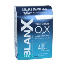 Coswell S.P.A - BLANX O3X STRISCE SBIANCANTI 14PZ - 977366234