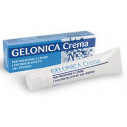 Sella - GELONICA CREMA 60ML - 939224010