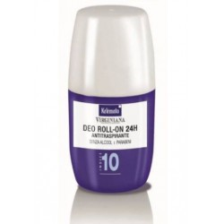 Kelemata Srl - DEODORANTE ROLL ON 10 50ML - 970702902