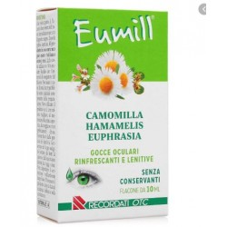 RecorDati S.P.A - EUMILL GOCCE OCULARI FLACONI 10ML - 935034355