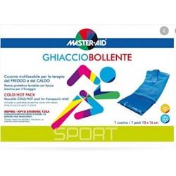 Pietrasanta pharma s.p.a - M-AID SPORT GHIACCIO BOLLENTE 10X16 - 934842891