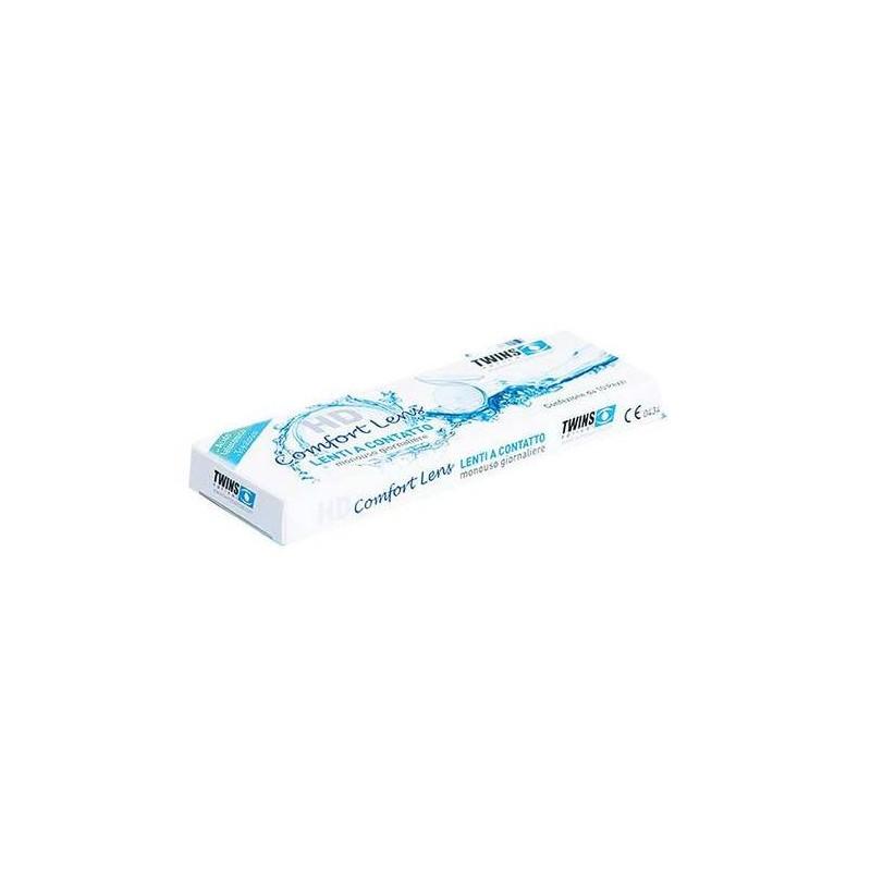Mast industria italiana - LENTI A CONTATTO HD COMFORT 4,50 10PZ - 926045232