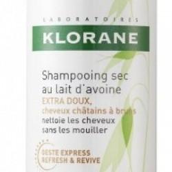 Klorane - Klorane Shampo Secco Avena Colorato 150 Ml - 934557176