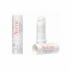 Avene - Eau Thermale Avene Cold Cream Stick Labbra 4 Grammi - 903701377