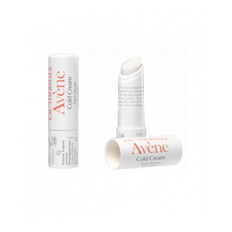 Eau Thermale Avene Cold Cream Stick Labbra 4 Grammi