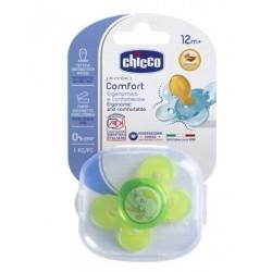 Chicco - CHICCO GOMMOTTO CAUCCIU' 12MESI - 927957744