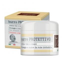Artsana Spa - BURRO PROTEZIONE VISO MANI 30ML - 978837716