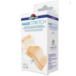 Master Aid - M-AID MAXI STRETCH 50X6CM - 935628115