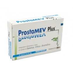 - Prostamev plus 30cps molli - 931028575