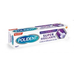 GLAXOSMITHKLINE C.HEALTH.SPA - POLIDENT SUPER SIGILLANTE 40G - 976401277