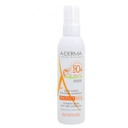 A-Derma - ADERMA A-D PROTECT KID SPRAY SOLARE 50+ - 971551460