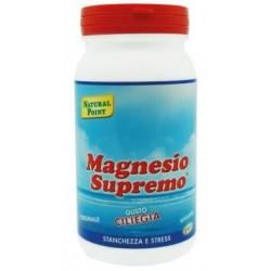 Natural Biotech Life - MAGNESIO SUPREMO CILIEGIA 150G - 924285380