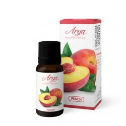 T-TEX - ARYA HD OLIO 10ML PEACH - 976832927