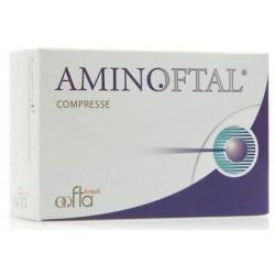 Farmaciapoint - AMINOFTAL 45 COMPRESSE - 937414276