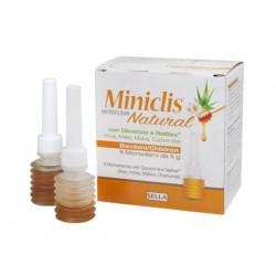 Sella - MICROCLISMI MINICLIS NATURAL BAMBINI 6PZ - 971228059