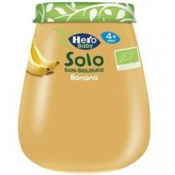 Fater Spa - HERO SOLO OMOG BANANABIO120G - 979945223