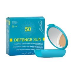 Bionike - Defence Sun Fondotinta Solare 50 Protezione Alta N1 - 932523754