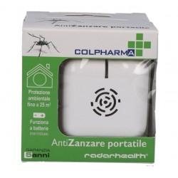 Colpharma - Colpharma Antizanzare Portatile - 970524866