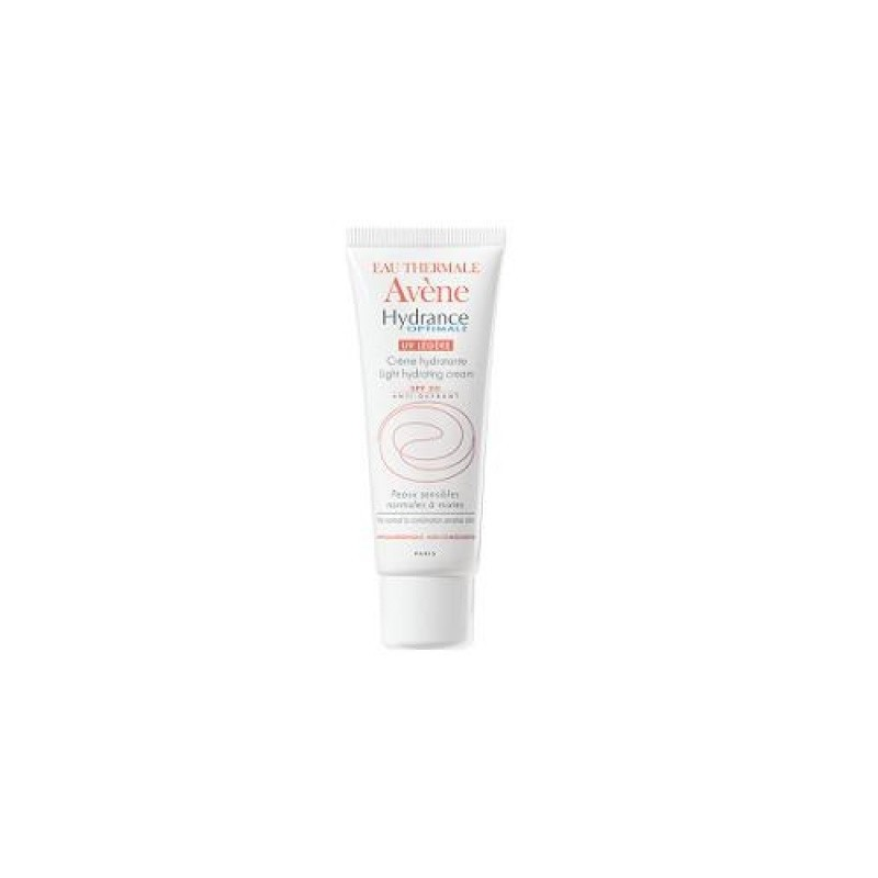 Avene - Hydrance Optimale Legere Uv Spf 20 40 Ml - 938186917