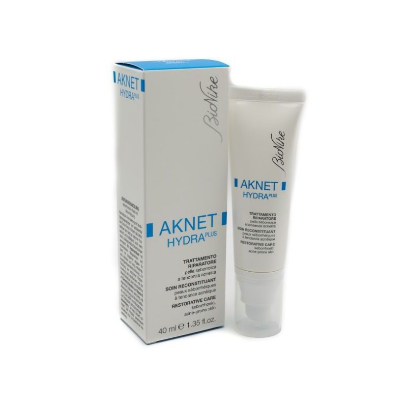 Bionike - AKNET HYDRA PLUS 40ML - 975435254