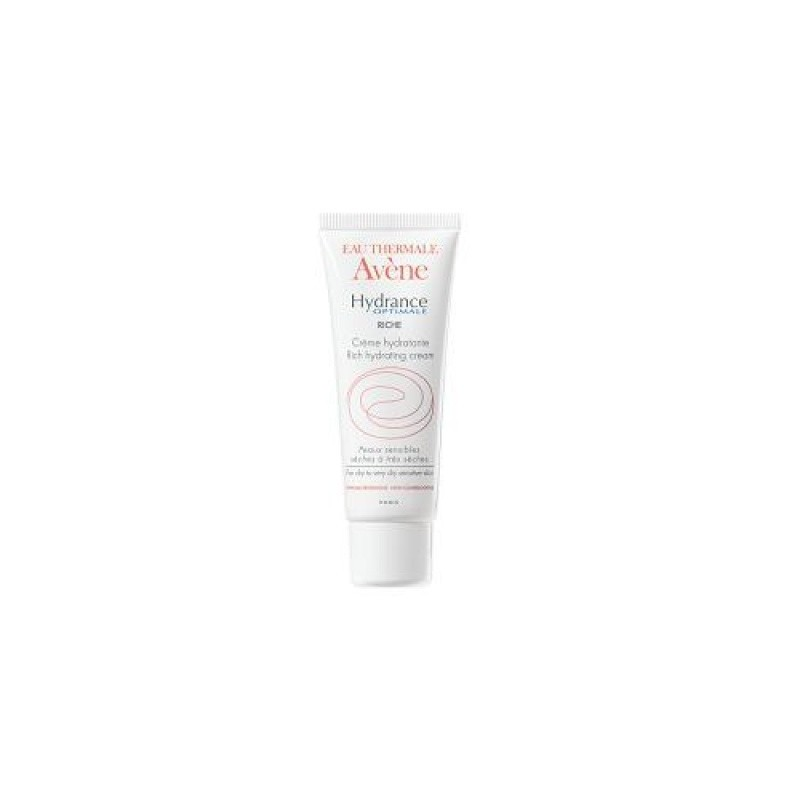 Avene - Hydrance Optimale Riche 40 Ml Nuovo Prodotto - 938186879