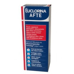 Dompe - EUCLORINA AFTE COLLUTORIO 120ML - 978963306