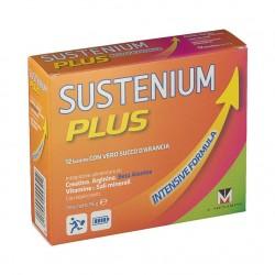 Sustenium - Sustenium Plus Intensive Formula 12 Bustine - 930265172