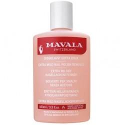 Mavala - Mavala Dissolvant Rose 50 Ml - 925205080