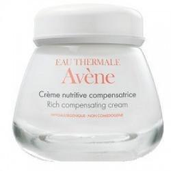Avene - Avene Crema Nutritiva Compensatrice 50 Ml - 930552664