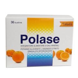 Polase - Polase classico arancio 36 bustine - 941845253