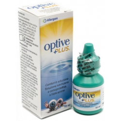 Farmaciapoint - OPTIVE PLUS SOLUZIONE OFTALMICA 10ML - 976326963