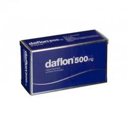 Servier Italia SPA - DAFLON 60 COMPRESSE RIV 500MG - 023356049