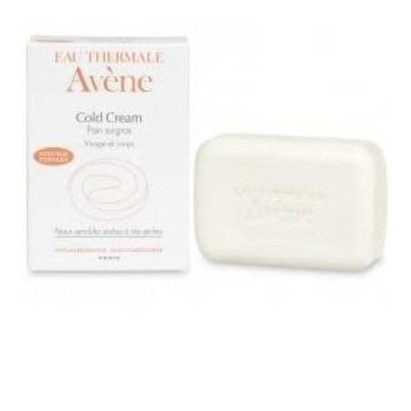 Avene Cold Cream Pain 100 G Nuova Formula