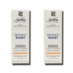 Bionike - BIONIKE DEFENCE BOOST CONCENTRATO RINNOVATORE VITAMINA C 30ML x2 - 00978594505