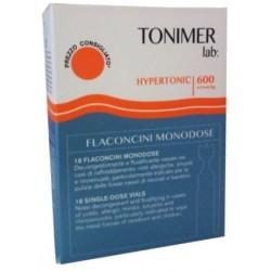 ISTITUTO GANASSINI SPA - TONIMER LAB HYPERTONIC 18 FLACONCINI MONODOSE - 980818114