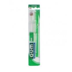Gum - GUM CLASSIC 305 SPAZZOLINO DURO REGOLARE - 906664545