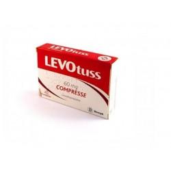 Dompe` Farmaceutic - Levotuss 20 COMPRESSE 60mg - 026752067