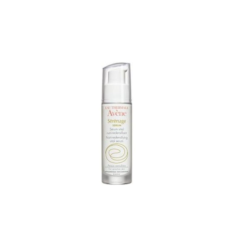 Eau Thermale Avene Serenage Siero Vitale 30 Ml