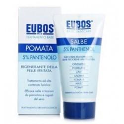 Eubos - EUBOS POMATA RIGENERANTE 5% PANTENOLO 75ML - 901511030