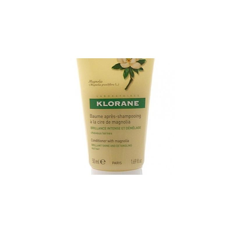 Klorane - Klorane Balsamo Cera Magnolia 50 Ml - 934482074