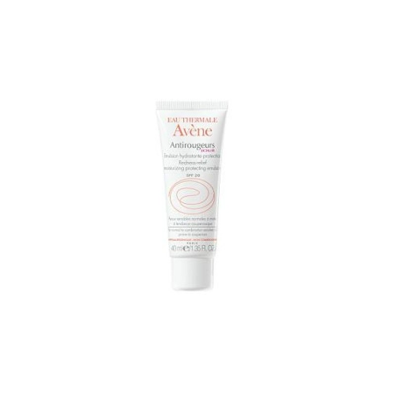 Avene - Eau Thermale Avene Antirougeurs Giorno Emulsione Idratante Protettiva 40 Ml - 922008596