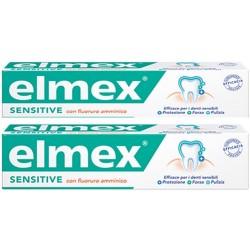 Elmex - ELMEX SENSITIVE DENTIFRICIO BITUBO - 980248429