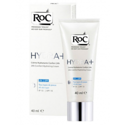Roc - ROC CREMA HYDRA+ COMFORT LEG UV SPF 15 - 930880188