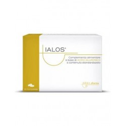 Farmaciapoint - IALOS 20 COMPRESSE 250 MG - 902777832