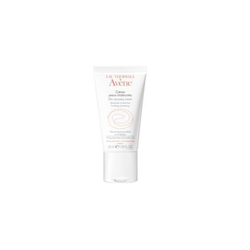 Avene - Avene Crema Pelli Intolleranti Cosmetico Sterile 50 Ml - 931771620