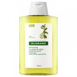 Klorane - Klorane Shampoo Polpa Cedro 100 Ml - 938858343