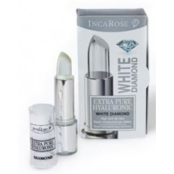 Incarose - INCAROSE EXTRA PURE HYALURONIC WHITE DIAMOND 4 ML - 922888995